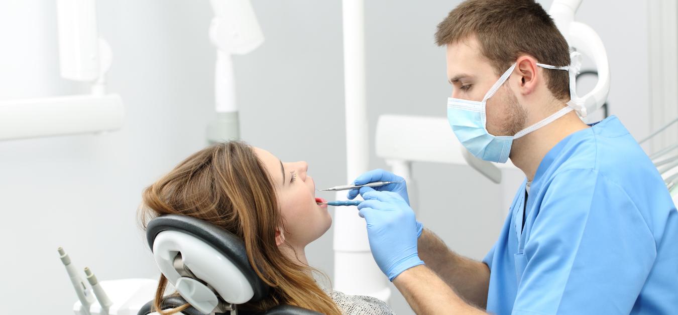 Lasting Smiles Whitehouse station Dentist